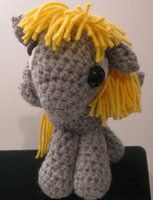 My Little Pony - Baby Derpy Hooves