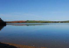 Frogmore Estuary, Devon
