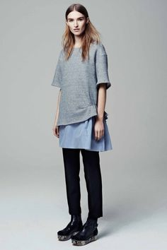 Thakoon Addition pre-fall 2014