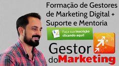 Formação de Gestores, em Marketing Digital,