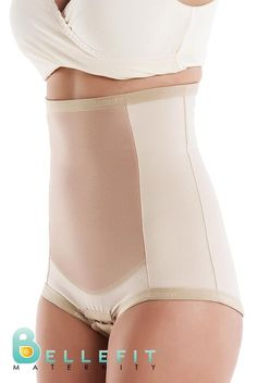 5be0ff196b Reach Your Postpartum Recovery Goals with the Bellefit Corset. Best  Postpartum Girdle
