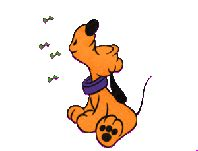 Pluto (Dog) Animated Gifs Gallery and Disney Pluto (Dog), Pluto (Dog) cartoons, Pluto Disney, Disney Nerd, Disney Mickey, Walt Disney Animation, Animated Disney Characters, Cartoon Characters, Gifs, Disney Princess Songs, Funny Doge