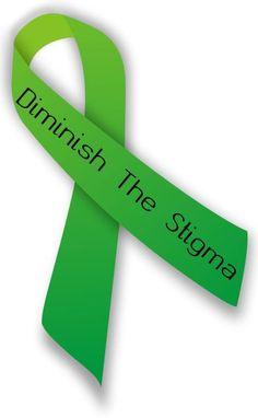 mental health awareness and mental health stigma blog