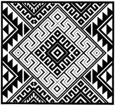 Diseño #Mapuche
