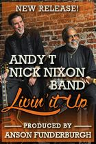New release by Andy T. and Nick Nixon.