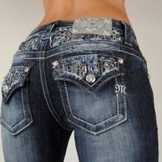 Selling this Miss Me Ladies Jeans in my Poshmark closet! My username is: septemberlover. #shopmycloset #poshmark #fashion #shopping #style #forsale #Miss Me #Denim