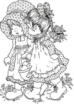 sarah kay'a Colouring Pages