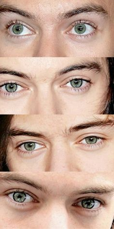 oh my his eyes is so goddamn beautiful