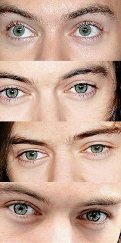 oh my his eyes is so goddamn beautiful