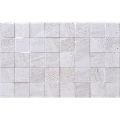25x40cm Fiji Stone white decor wall tile RM-9198