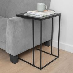 Empire Side Table | Woolworths.co.za Small Furniture, Living Spaces, Lounge, Table, Empire, Home Decor, Airport Lounge, Homemade Home Decor, Drawing Rooms