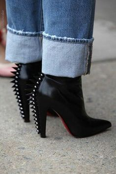 a5fbe459136 910 Best Bootie/ Boots images in 2019   Bootie boots, Shoe boots ...