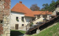 Grad Vurberk, Photo of Slovenia - IgoUgo
