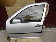 Ліва передня дверка VW Golf 4