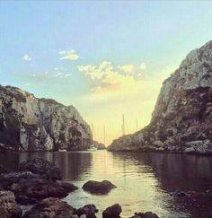 Cales Coves - menorca