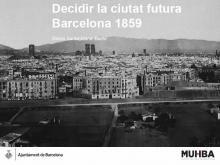 Any Cerdá. (Ajuntament de Barcelona - Eixample)