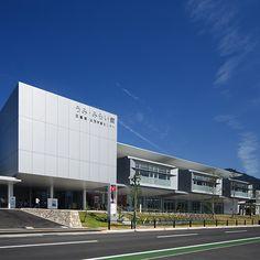 宇美町地域交流センター