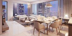 Forte By Emaar Properties