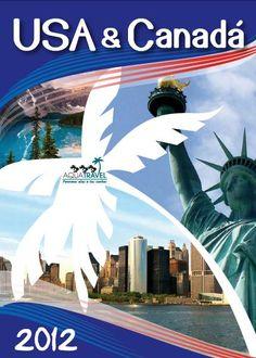 Nuestra guía 2012 para Estados Unidos y Canadá, ¡No os la perdáis!