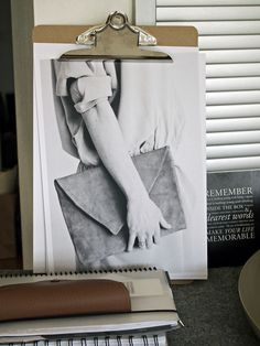 when a drawing looks so real<3 looks like you could grab the object he's holding