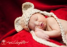 Mouse Baby Hats, Newborn Photo Props, Baby Boy Crochet Hats, Newborn Halloween Mouse Hat