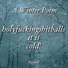 Winter Fucking 58