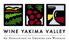 The great grapes grown in Yakima Valley are the key ingredient to more than half of all the wine produced throughout Washington State, making it the backbone of the Washington wine industry. #WAwine #YakimaValley