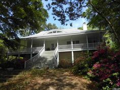 158 Chicahauk Trail Southern Shores, NC. Gracious Low Country Style Home in Chicahauk. Timeless open floor plan with a great flow for entertaining. Lots of windows, large spacious rooms and 12 foot ceilings in great room. Enjoy expansive covered porches, patio and screened porch.
