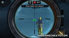 Image Result For Sniper Fury Mod Apka