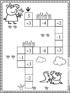 math activities preschool, math kindergarten, math elementary for kids Math Activities For Toddlers, Math For Kids, Preschool Learning, Teaching Math, Teaching Reading, Kindergarten Math Worksheets, Basic Math, Homeschool Math, First Grade Math