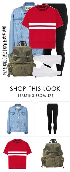 """""""Untitled #853"""" by fashionista2704 on Polyvore featuring adidas, Tim Coppens, Burberry and Vans"""