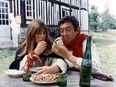 Jane & Serge