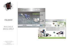 portfolio reklamy drukarnia arek 5_1projektowanie graficzne wizualizacja drukarnia mińsk mazowiecki   reklama, projekt graficzny #logo Logo, Logos, Environmental Print