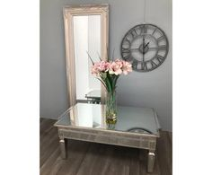 "Konferenčný stolík ""Ffion"", 62 x 110 x 45 cm | Westwing"