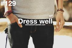 Classy and Swag are totally different, please learn to dress in the way that combines both;)