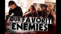 Your Favorite Enemies - Chaos