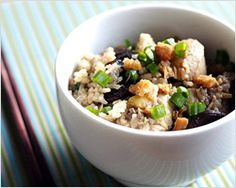 Claypot Chicken Rice Recipe (without Claypot) | Easy Asian Recipes at RasaMalaysia.com - Page 2