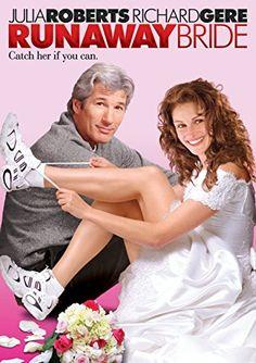 Runaway Bride [DVD] (1999)