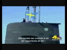 ▶ HMS Gotland on NBC Swedish Submarine (Swedish Subtitle) - YouTube