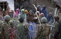 officials are warning of a crisis in East Africa caused by a severe drought and fighting in Somalia, where tens of thousands of people — mostly children — have died. East Africa, Culture, Refugee Camps, Pictures, Photos, Photo Illustration, Resim, Clip Art