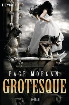 Page Morgan - Grotesque  4/5 Sterne