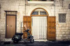 Welcome - Bari - Italy