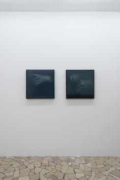 Michele Parisi - Giuditta's series, 2017 Oblio solo show view Paolo Maria Deanesi Gallery #DeanesiGallery