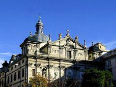 Madrid - Salesas Reales