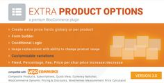[GET] WooCommerce Extra Product.Options v2.5.5