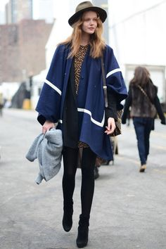 #hat #streetstyle #fashion #inspiration
