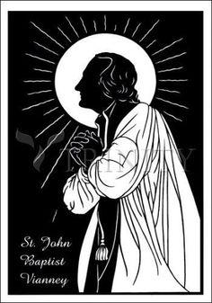 "https://awestruck.tv/members/jenn/Saint of the Day – August 4 – St Jan Baptiste-Marie Vianney (1786-1859) The ""Curé d'Ars"" – Priest – Patron of Parish Priests"