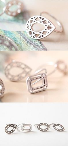 August 2013 | The Carrotbox modern jewellery blog and shop — obsessed with rings