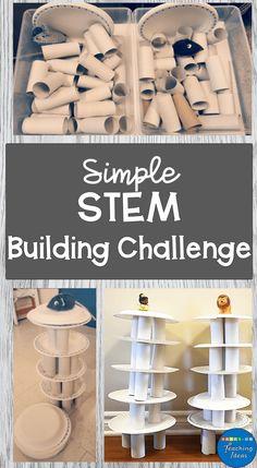 Summer School Activities, Science Activities For Kids, Stem Science, Toddler Activities, Preschool Activities, Stem Preschool, Hands On Activities, Stem For Kids, Stem Projects For Kids