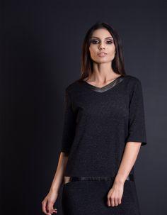 Shoulder, Tops, Women, Fashion, Moda, Fashion Styles, Fashion Illustrations, Woman